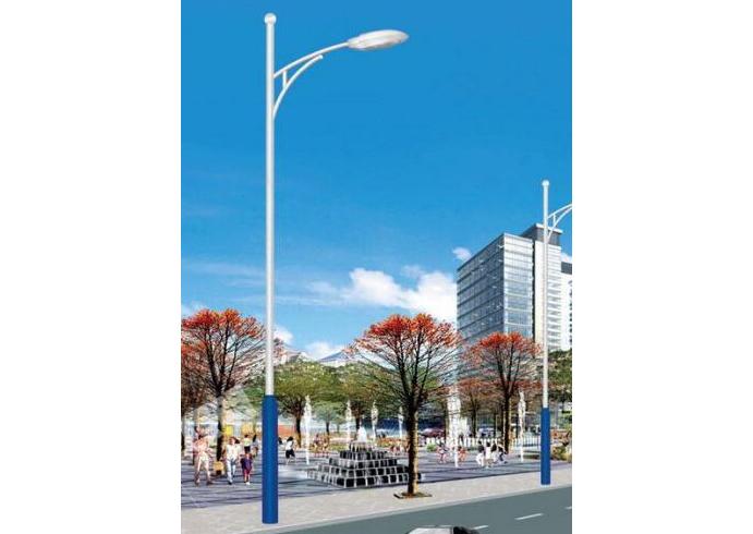 LED江西太阳能路灯产品