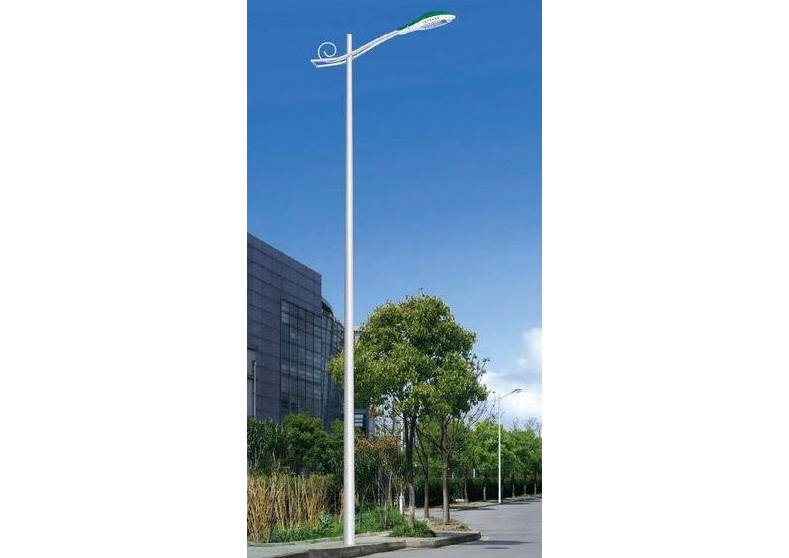 LED江西太阳能路灯