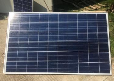 宜春太阳能路灯光伏板