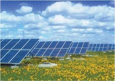 宜春太阳能电站
