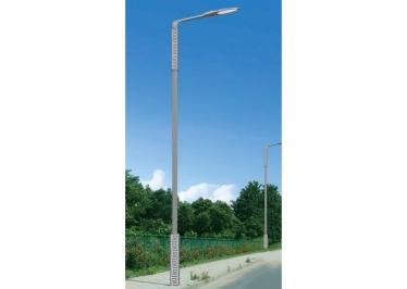 江西LED太阳能路灯展示