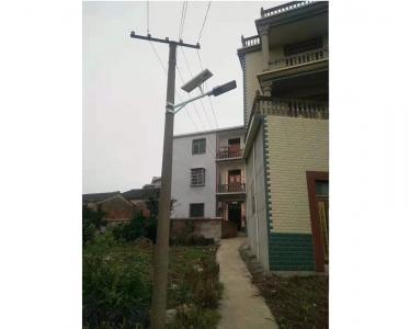 宜春太阳能路灯